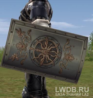 Башенный Щит - Tower Shield