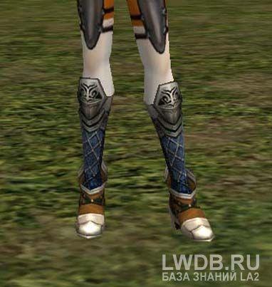 Кожаные Сапоги Дрейка - Drake Leather Boots