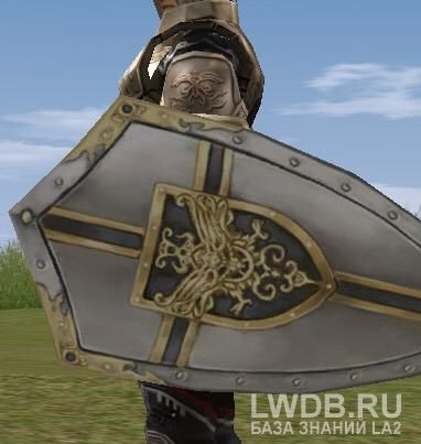 Щит Рыцаря - Knight's Shield