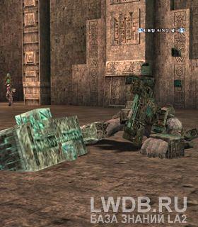 Солдат Младших Гигантов - Lesser Giant Soldier