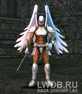 Архангел Хранитель - Guardian Archangel