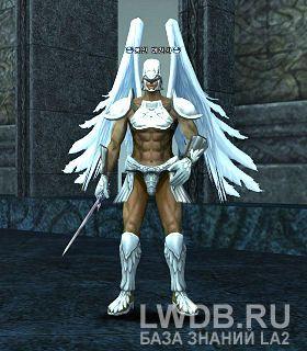 Архангел Печати - Seal Archangel