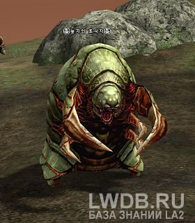 Болотный Хищник - Marsh Predator