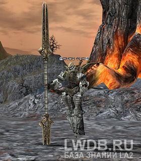 Проклятый Страж - Cursed Guardian