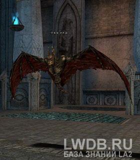 Заклинатель Чистилища - Purgatory Conjurer