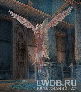 Младший Древний Шаман - Lesser Ancient Shaman