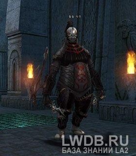 Убийца Лилим - Lilim Slayer