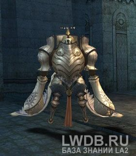 Страж Нефилим - Nephilim Guard