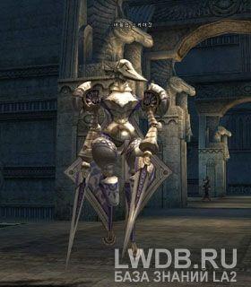 Центурион Нефилим - Nephilim Centurion