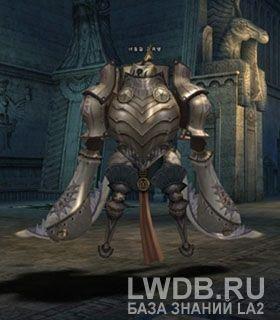 Королевский Страж Нефилим - Nephilim Royal Guard