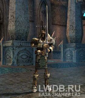 Владыка Кургана - Barrow Overlord