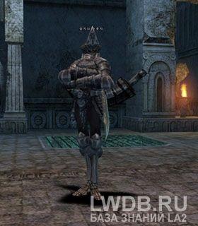 Стражник Склепа - Crypt Guardian