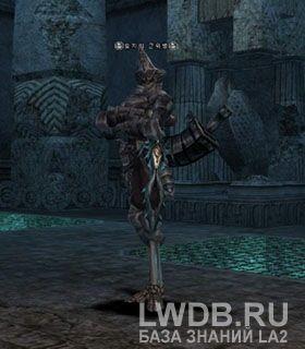 Страж Склепа - Crypt Guard