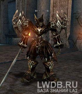 Страж Гробницы - Tomb Guard