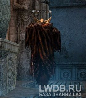 Проповедник Гробницы - Tomb Preacher