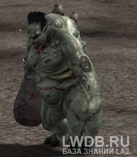 Луговой Вепрь - Grazing Windsus