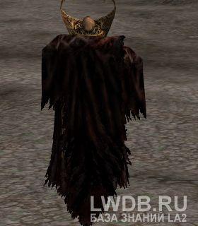 Элитный Солдат Орков Кетра - Ketra Orc Elite Soldier
