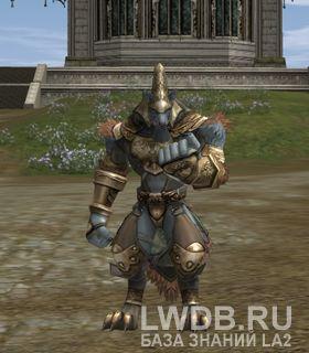 Флинд Судья - Judge of Splendor