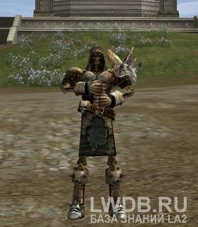 Порочный Рыцарь - Corrupted Knight