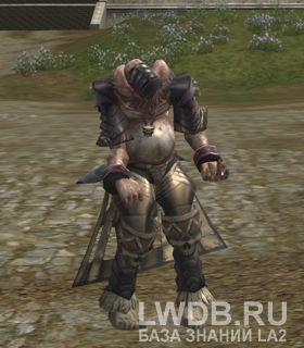 Собиратель Черепов - Skull Collector