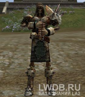 Рыцарь Усыпальницы - Shrine Knight