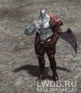 Элитный Солдат Захватчиков Измерения - Dimension Invader Elite Soldier
