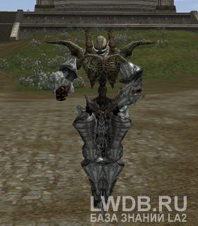 Элитный Солдат Захватчиков Темного Знамения - Dark Omen Invader Elite Soldier