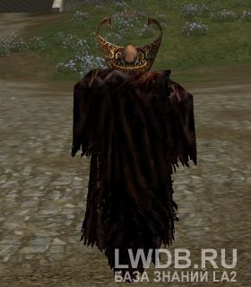 Вестник Захватчик Жрец - Messenger Invader Priest