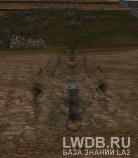 Начальник Стражи Храма - Temple Guard Captain