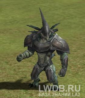 Рыцарь Терука - Teruk's Knight