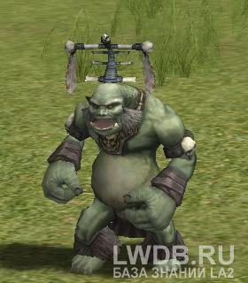 Наемник - Mercenary