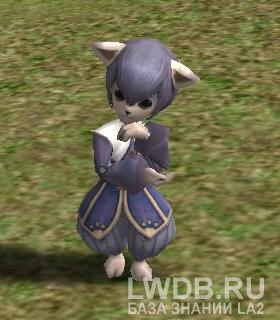 Чародей Маму - Mumu's Wizard