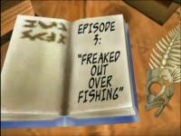 Смотреть Snackys Journal: Episode 3