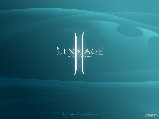 Lineage 2 interlude client - файлы - патч демо demo.